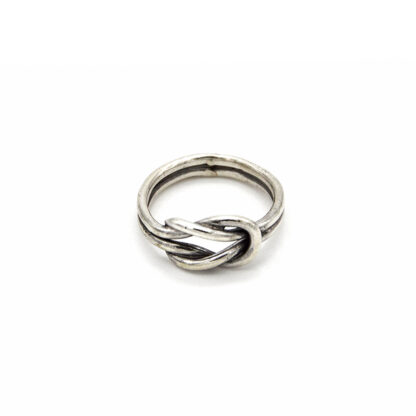 Anello 925-argento-serpente-fatto a mano-donna