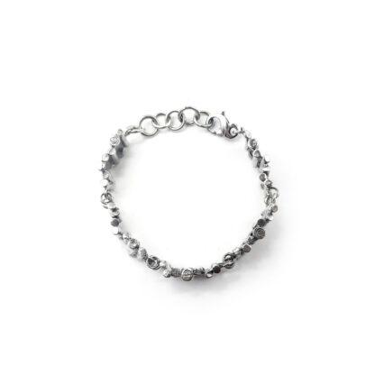 bracciale-argento 925-fatto a mano-sterling silver-bracelet-handmade-matteo macallè